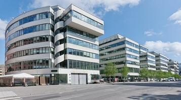 藝電DICE明年遷址 新辦公樓占地50萬平方英尺
