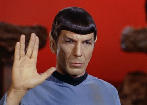 星际迷航mr.史波克去世 历任著名游戏声优图片