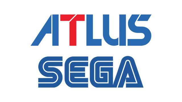 Sega又再度宣布他们将正式收购Atlus