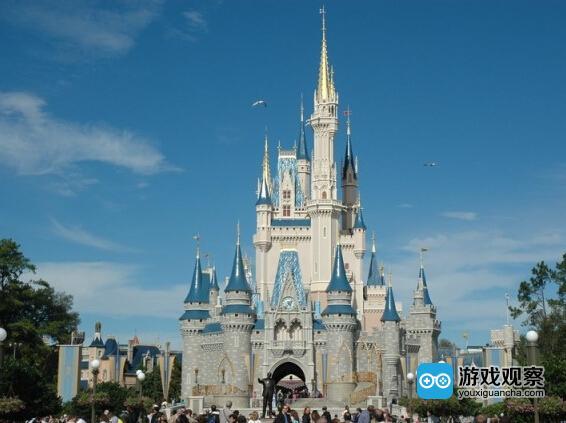 另外,6月16日上海迪士尼乐园将迎来盛大开园,作为亚洲第三座