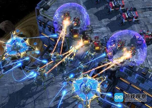 Alpha Go真的要挑战《星际争霸》?