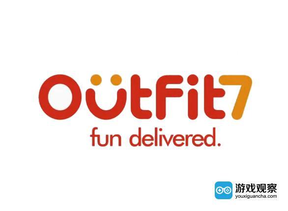 汤姆猫开发商Outfit7确认被联合好运收购 总价10亿美元