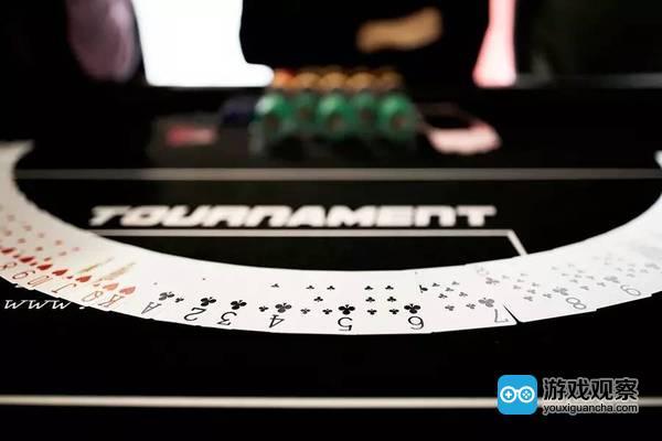 阴影笼罩德州扑克的中国故事 游戏品类被做坏就完蛋