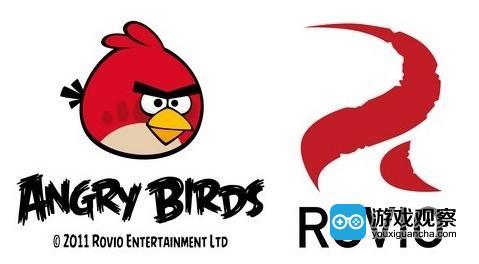 《怒鸟》开发商Rovio卖掉动画和图书发行业务专注游戏