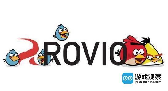 腾讯30亿美元竞购《愤怒的小鸟》母公司Rovio