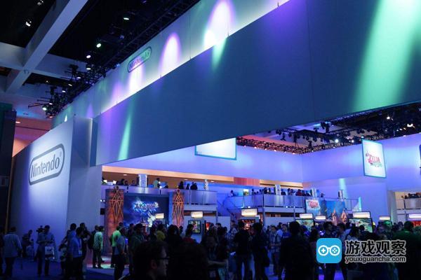 """新产品新趋势 从E3大展看游戏产业的下一个""""风口"""""""