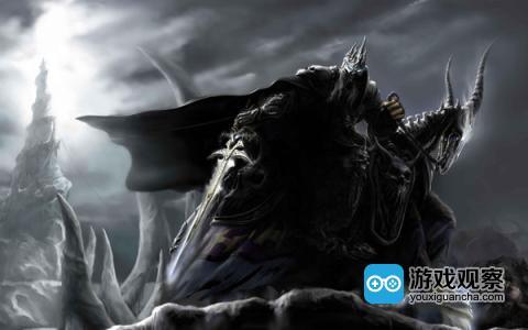 《魔兽世界》中的阿尔萨斯