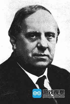 弗雷德里克·威廉姆·兰彻斯特,1868—1946