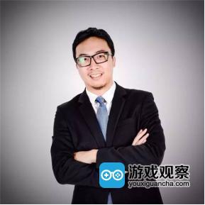 暴雪娱乐中国电竞负责人齐文骏