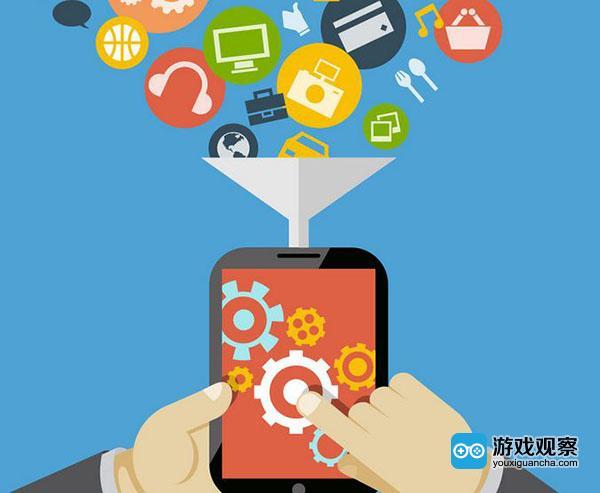 国内手机App数量已超402万款 游戏类应用称霸市场