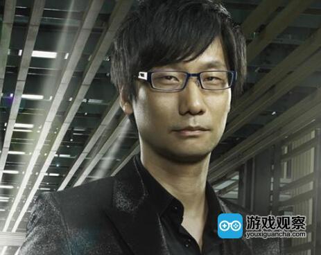 小岛秀夫:制作者的监督决策对游戏塑造有重要意义