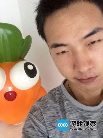 前多游项目负责人陈军创办冰狐互娱 已完成天使轮融资