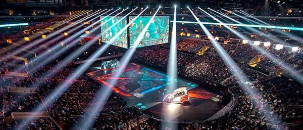 5年后台湾游戏市场规模将达28亿美元 手游占比超53%