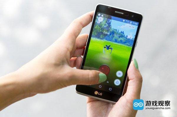 《精灵宝可梦Go》开发商收购动画社交公司 布局游戏社交