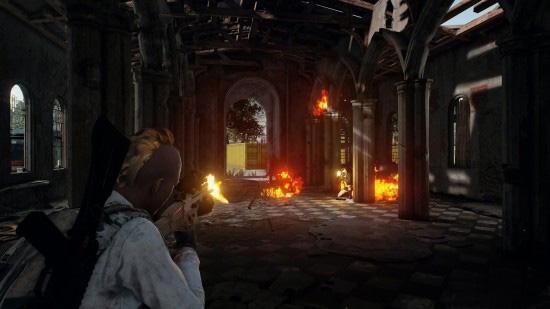 10月《绝地求生》Steam国区销量高达300万份