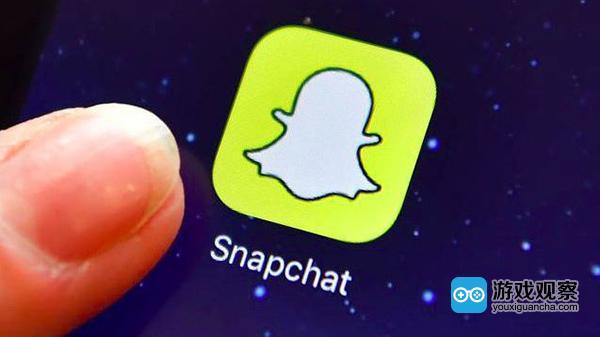 腾讯增持Snap 10%股份 布局手游和消息流