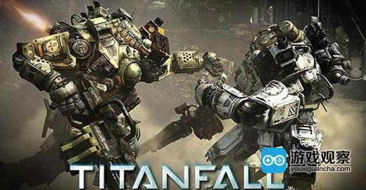 EA将以4.55亿美元收购《泰坦陨落》开发商