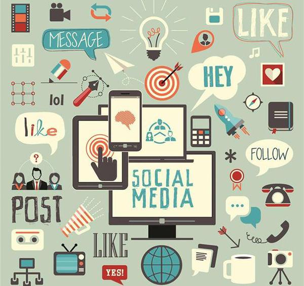 社会化分享
