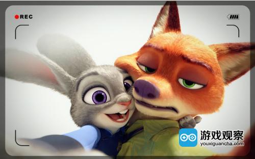 腾讯联合迪士尼开发《疯狂动物城》手游 明年春季上线