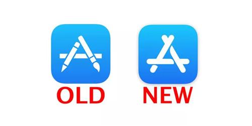 这一年,App Store大刀阔虎改版