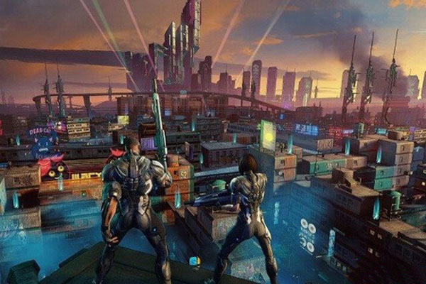 《除暴战警3》开发商收购CCP纽卡斯尔工作室