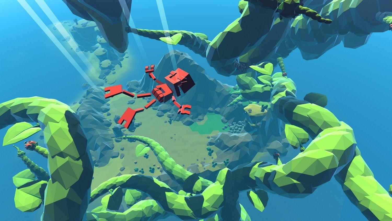 另一款育碧独立游戏《成长家园》