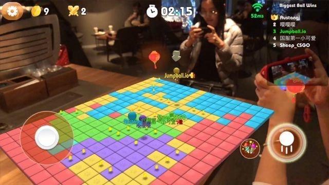 App Store上线新年专题 16款国产游戏获推荐