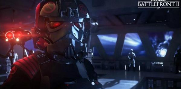 传迪士尼不满EA 《星球大战》版权或转交动视和育碧