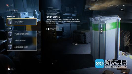 从《星战:前线2》的氪金门谈F2P游戏的未来