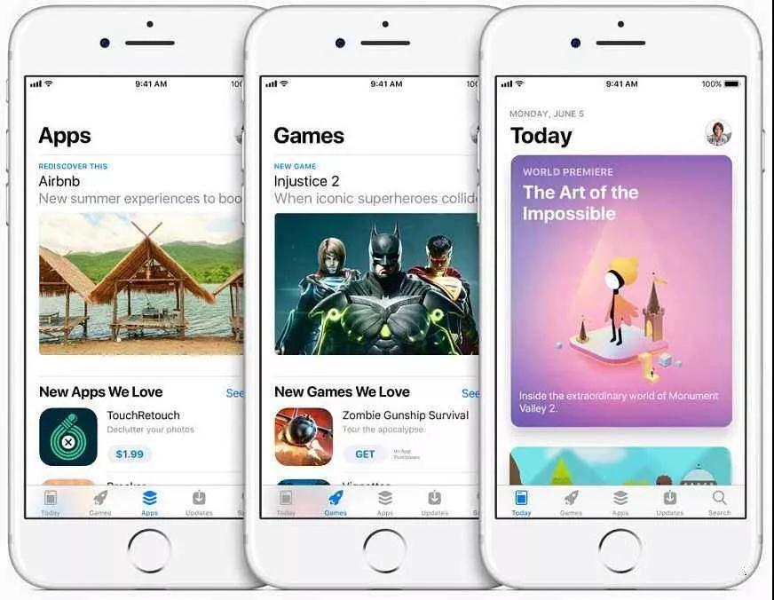 """iOS分包发行再遭困境:马甲包阵亡速度过快,玩家不以""""榜单论英雄"""""""