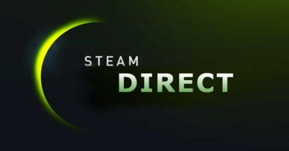 Steam Direct