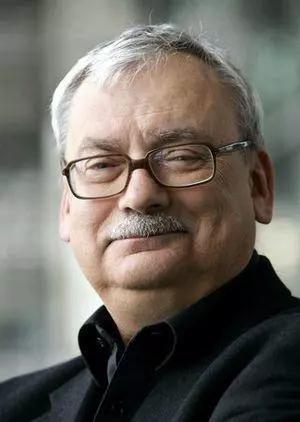 波兰作家安杰伊·萨普科夫斯基