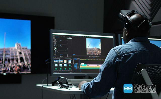 Adobe:AR将成为新的重点 尽快把AR功能带到市场
