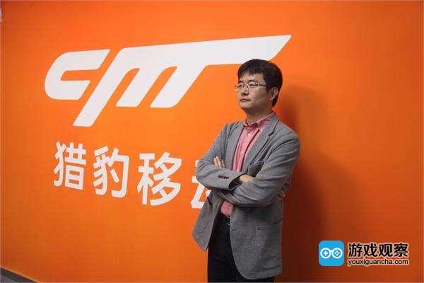 雷军辞去猎豹移动董事长职务 ceo傅盛继任