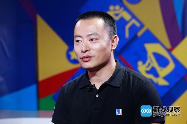聚众互动CEO张鹏先生