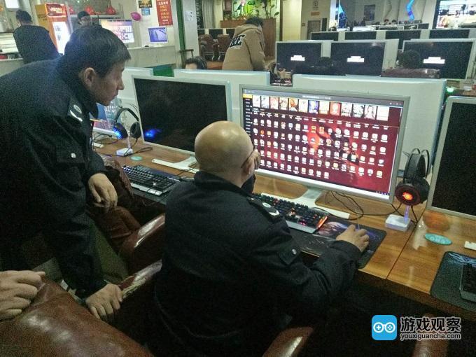 全国人大代表郭乃硕:建议加大网游产业管控力度