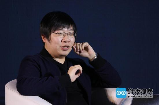 INB资本合伙人兼Cocos技术顾问尹健辉