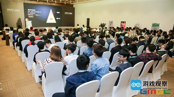 近10部知名IP集中亮相 GMGC北京2018 IP對接會成功召開