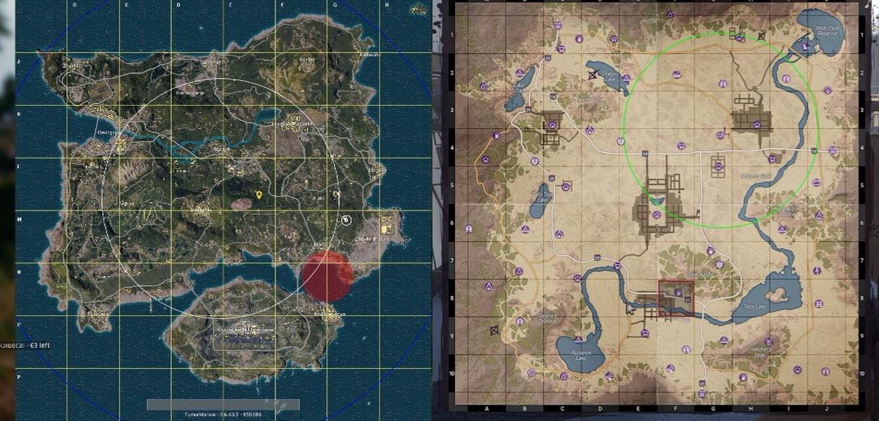 以跳伞模式进入战场的机制