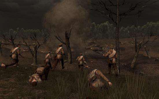 射击类战术竞技游戏