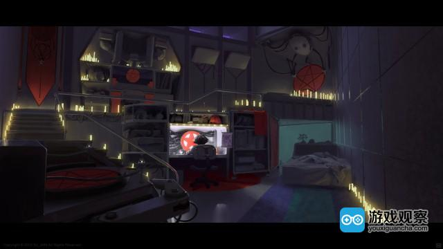 科幻巫术工作室