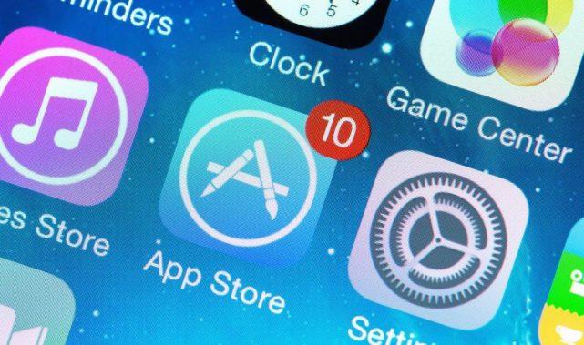 美iPhone用户去年应用内开支增长23% 手游类支出最高