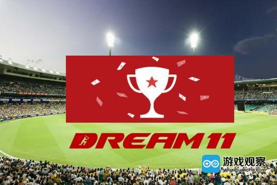 传腾讯拟向印度运动游戏公司Dream11投资1亿美元