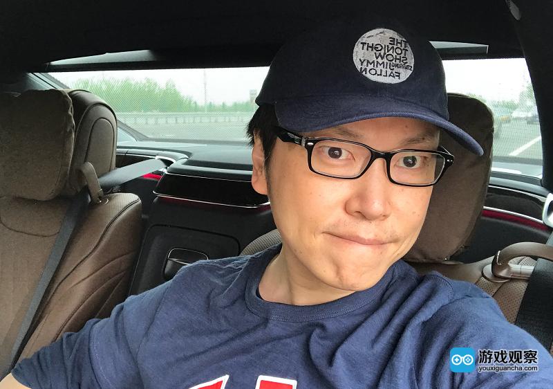 火星财经CEO王峰
