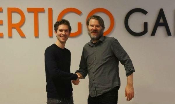 《半条命》主创Chet Faliszek加入Vertigo Games