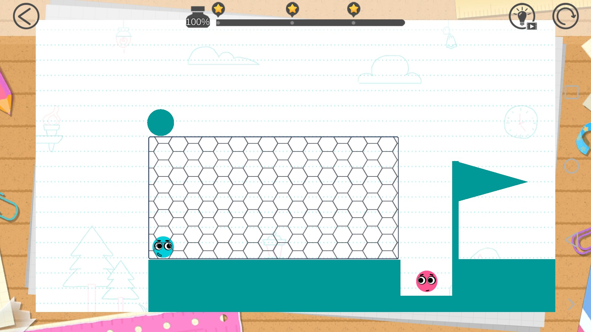 恋爱主题+物理玩法:玩个休闲游戏也要喂狗粮