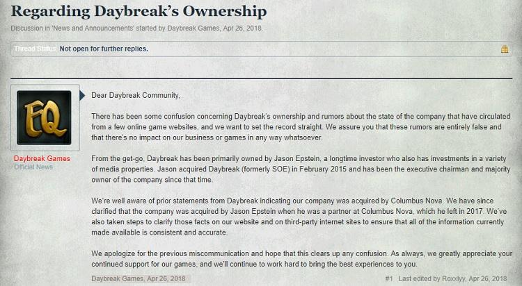黎明工作室被曝新一轮裁员 并否认3年前被收购一事