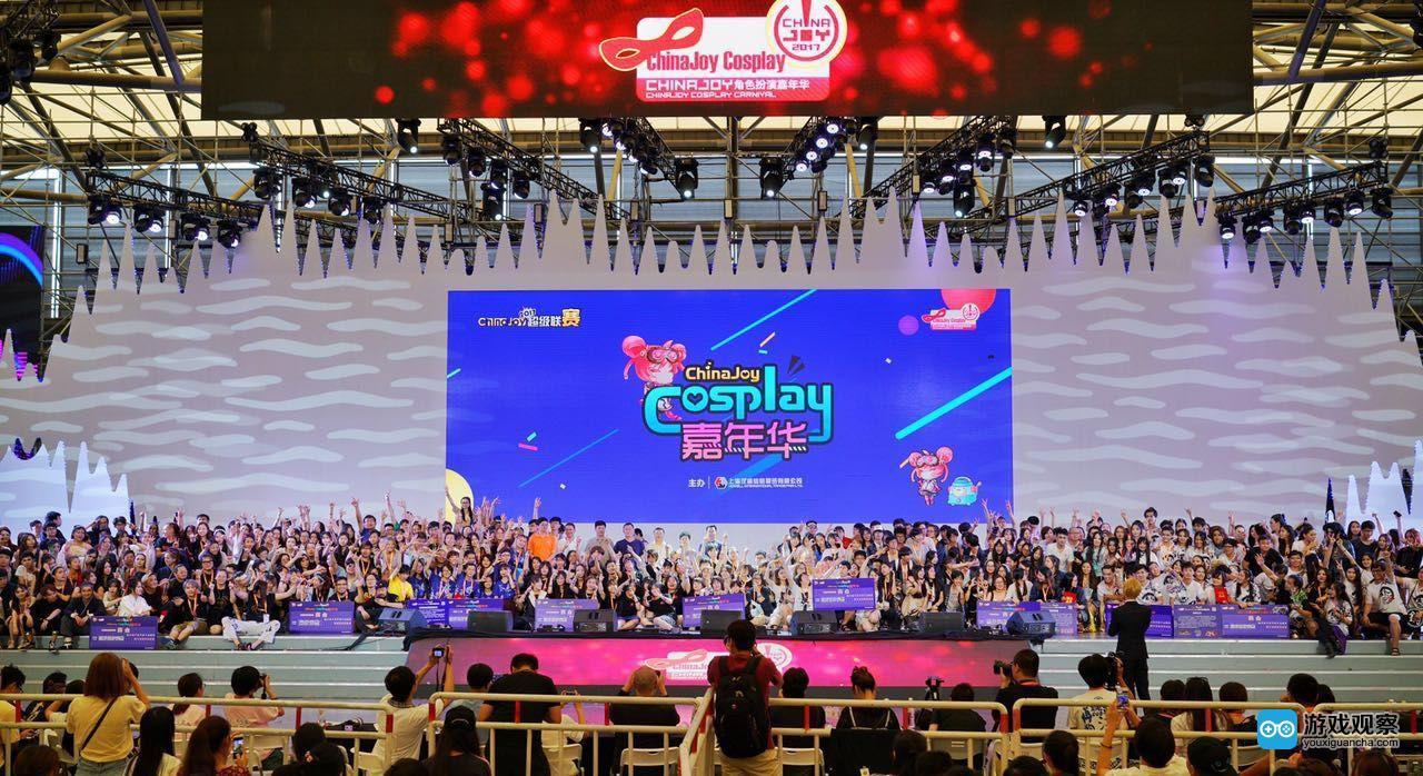 2018 ChinaJoy高端玩具展示区盛装亮相 潮流玩家的不二选择