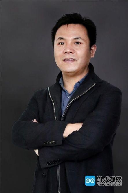 北京掌趣科技股份有限公司董事长兼总经理刘惠城