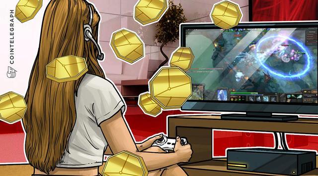 GMO将于8月推出游戏内比特币奖励系统